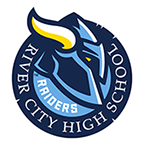 River City High School Logo